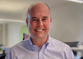 Steve Habermas, CTO of SmartSense by Digi