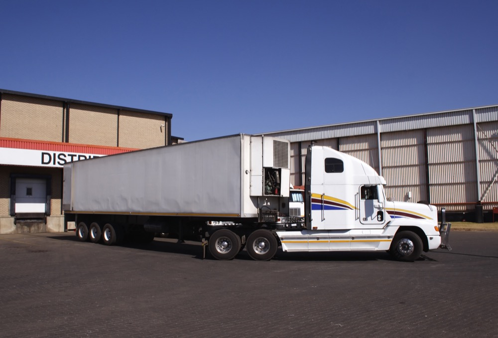 Carefully Moving the Cold Chain: Best Practices With Managing Refrigerated Cargo