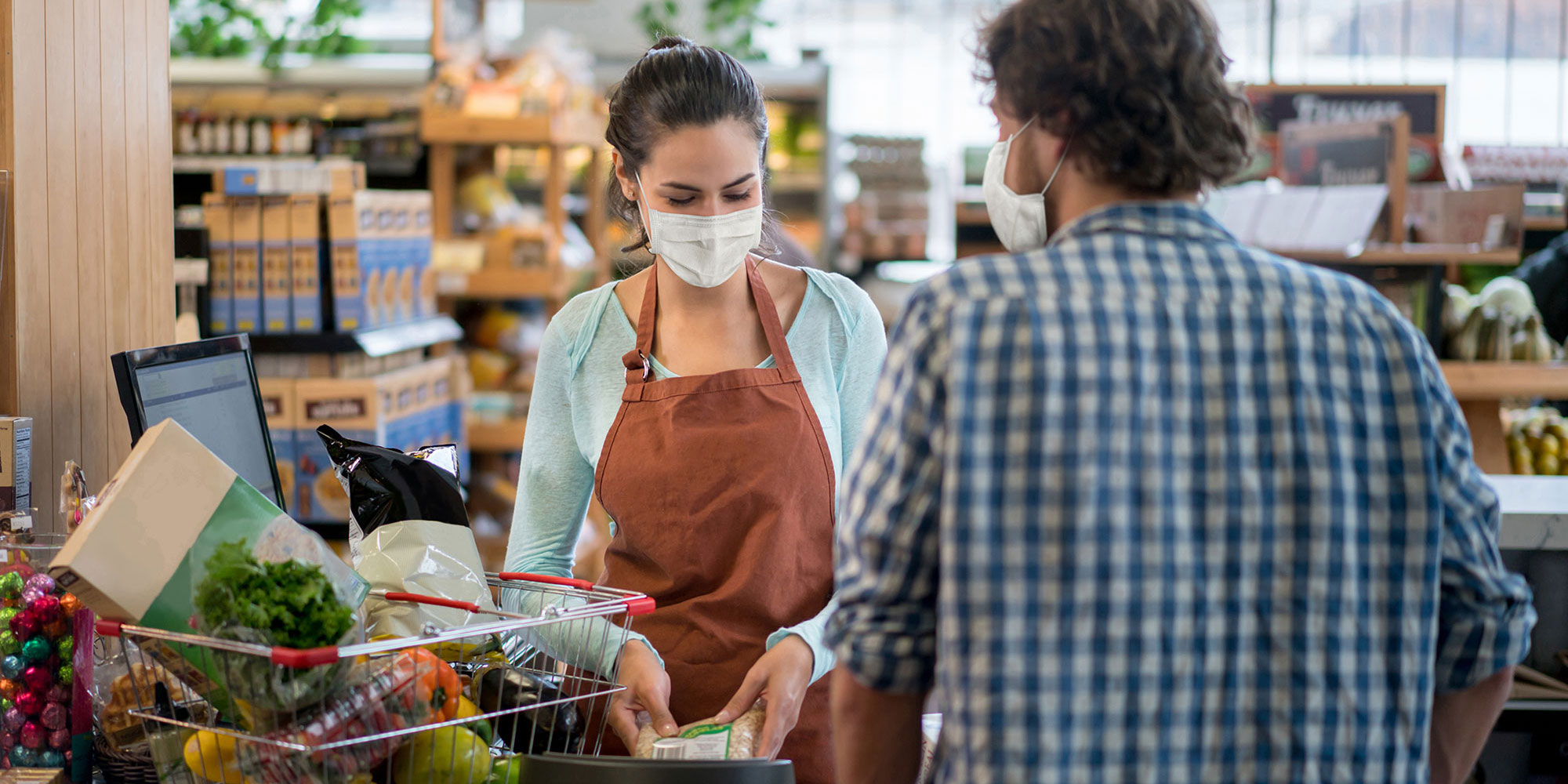 The Post-Pandemic Market: How Retail Grocery is Adapting